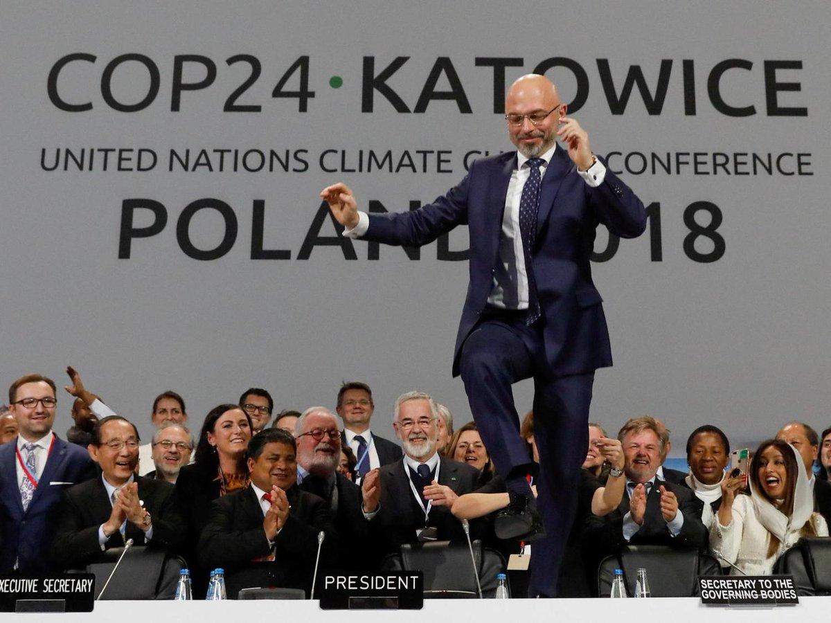 Climate deal reached with almost 200 countries after major summit https://t.co/MfEKHcxWYY