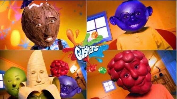 these commercials were honestly traumatic for me