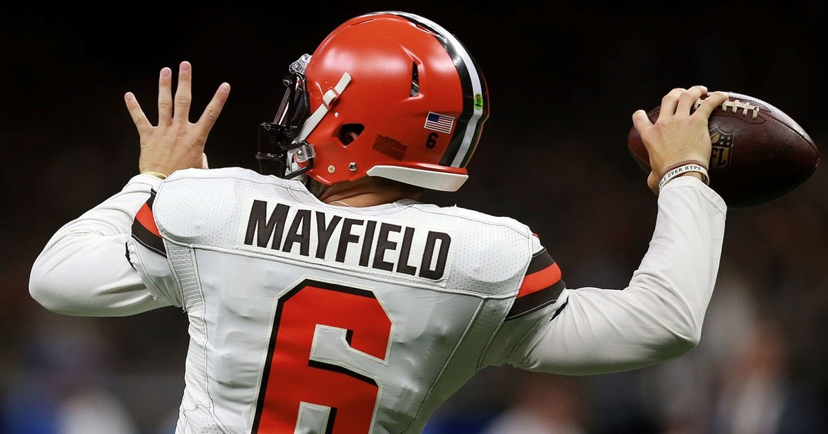 CleWest's photo on Baker Mayfield