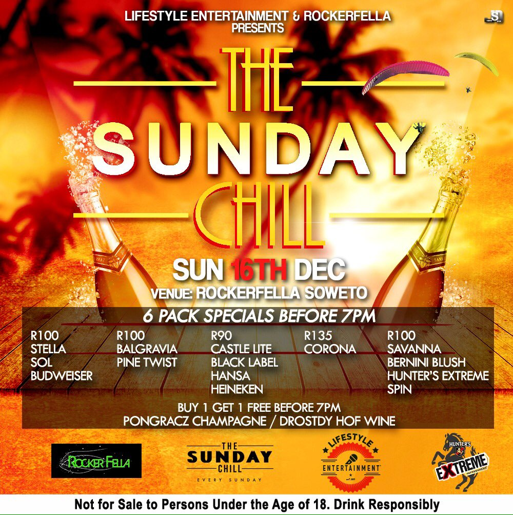 """Happy December 16 🍾 & It's That Day Again 
