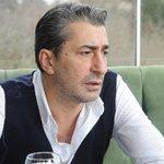 Erkan Petekkaya Twitter Photo