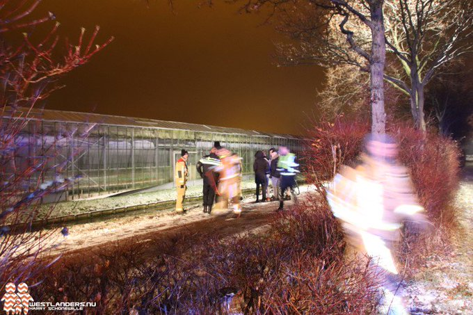 Nachtelijke incidenten door gladheid https://t.co/WamYpOXaDw https://t.co/yDaaBQArOe