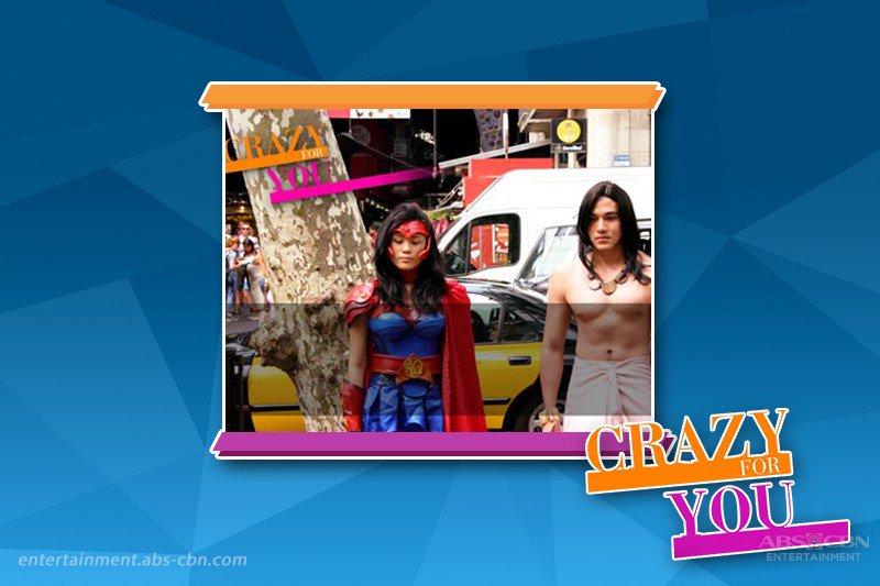 Crazy for You -  (2006)