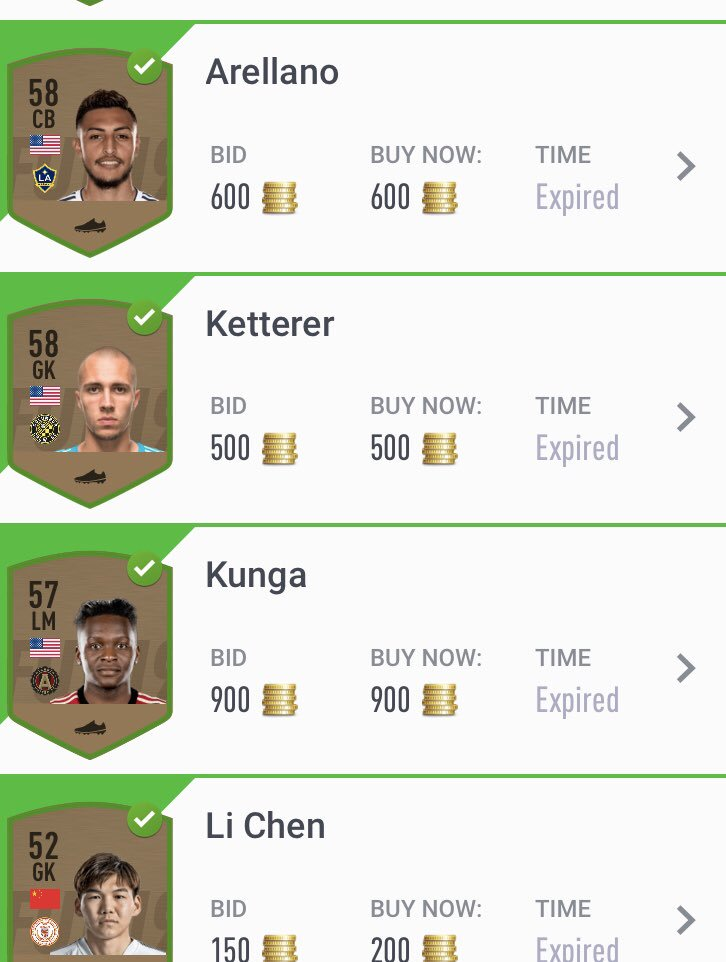 Was saving them to do the sbc... but I like money better than Rooney 😂 #bpm #FIFA19