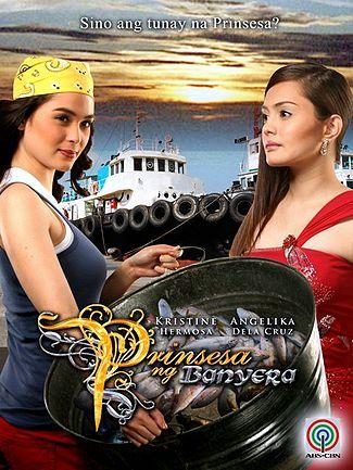 Prinsesa ng Banyera -  (2007)