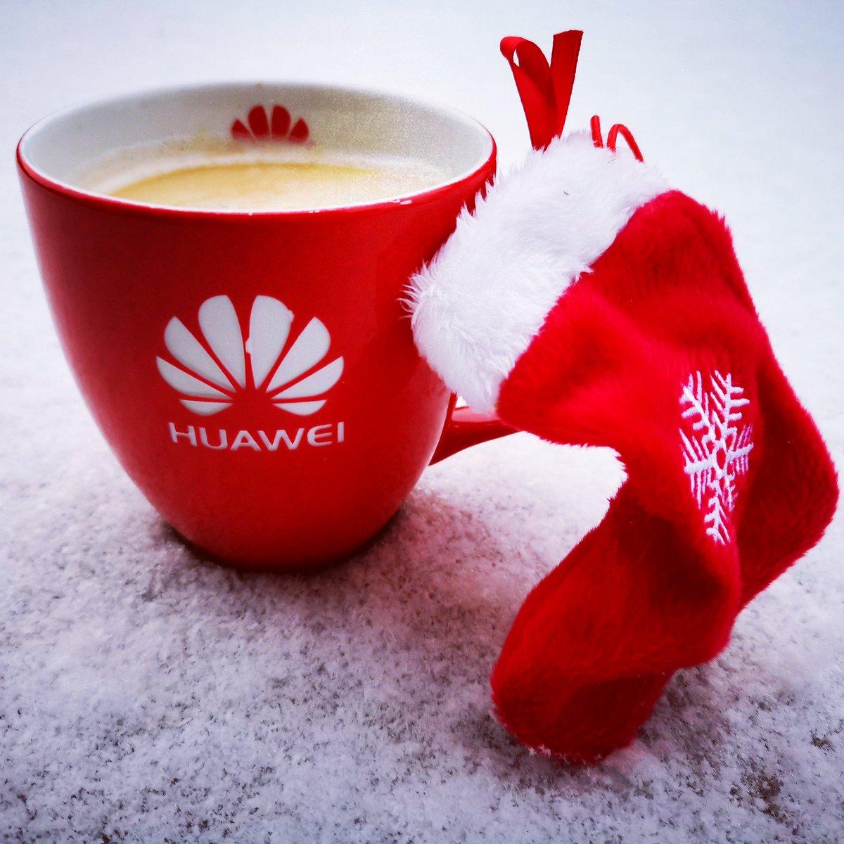 Huawei Blog على تويتر Guten Morgen Und Einen Schönen 3