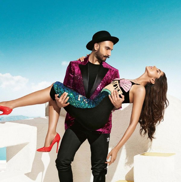 Deepika Padukone and Ranveer Singh Vogue Magazine Photos  http://blogonbabes.com/deepika-padukone-and-ranveer-singh-vogue-magazine-photos/…   #DeepikaPadukone #RanveerSingh #Bollywood #India #BollywoodCouple #Sexy