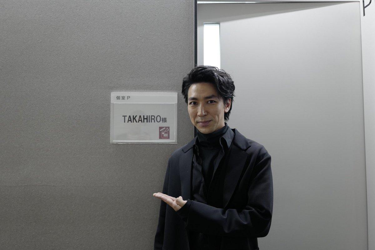 TAKAHIRO/上野隆博 (@TAKAHIRO_U...