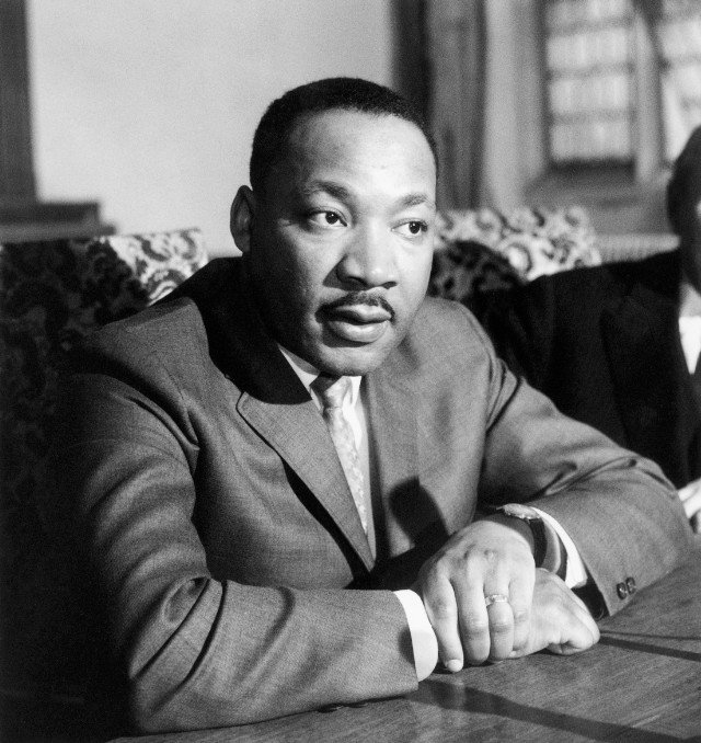 Dr. Martin Luther King's childhood home has been sold for $1.9 million: https://t.co/MRVdOxZD0a