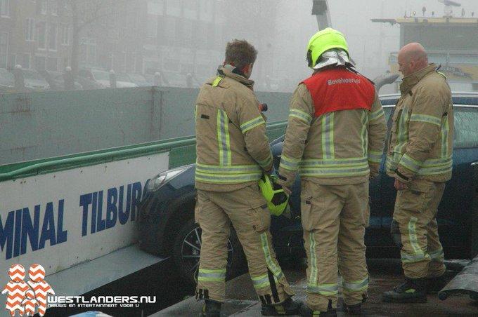 Explosie blijkt botsing van auto tegen schip https://t.co/0jPNJ9jbJl https://t.co/ddu5iMGFEi