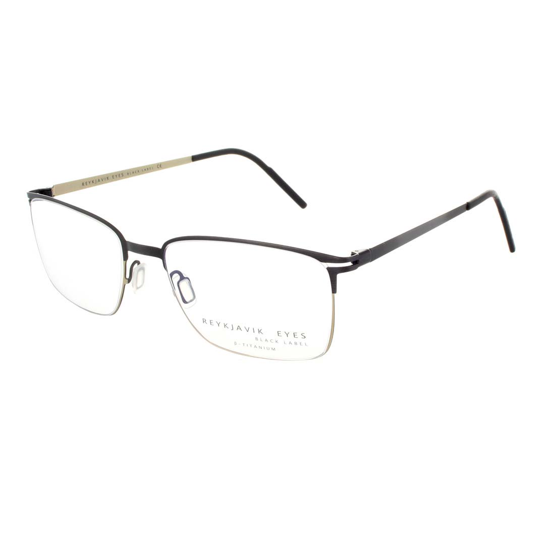 38a525e4fcd DAY 16    HEIMDALL is a classic rectangular mens frame with contrasting  bridge in three