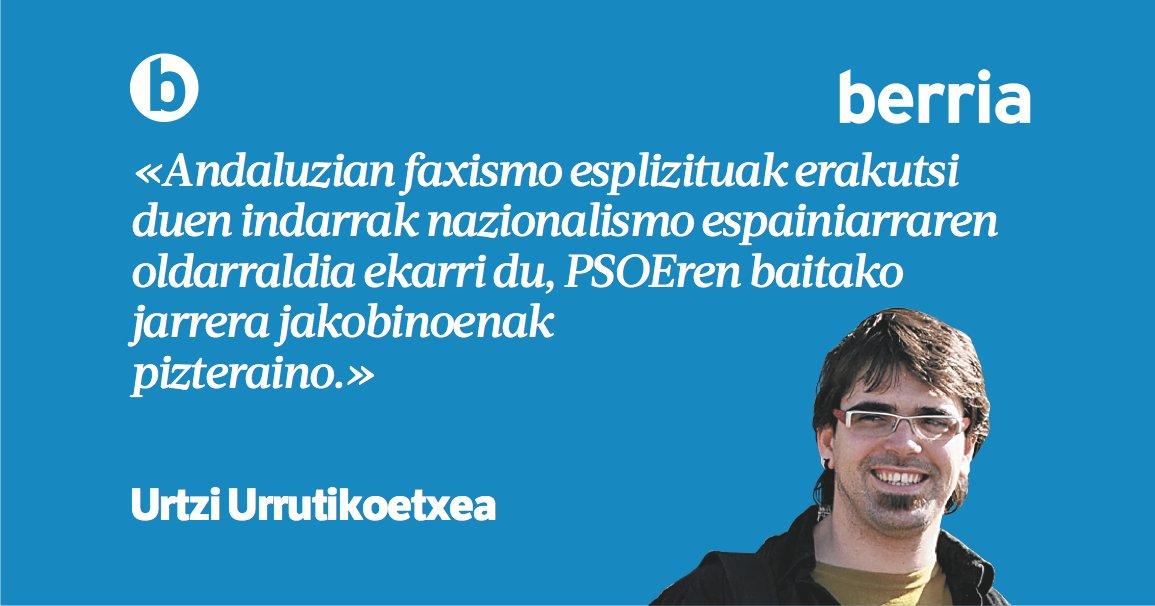 'Amildegirantz' @urtziurruti #lekulekutan https://www.berria.eus/paperekoa/1892/020/001/2018-12-16/amildegirantz.htm…