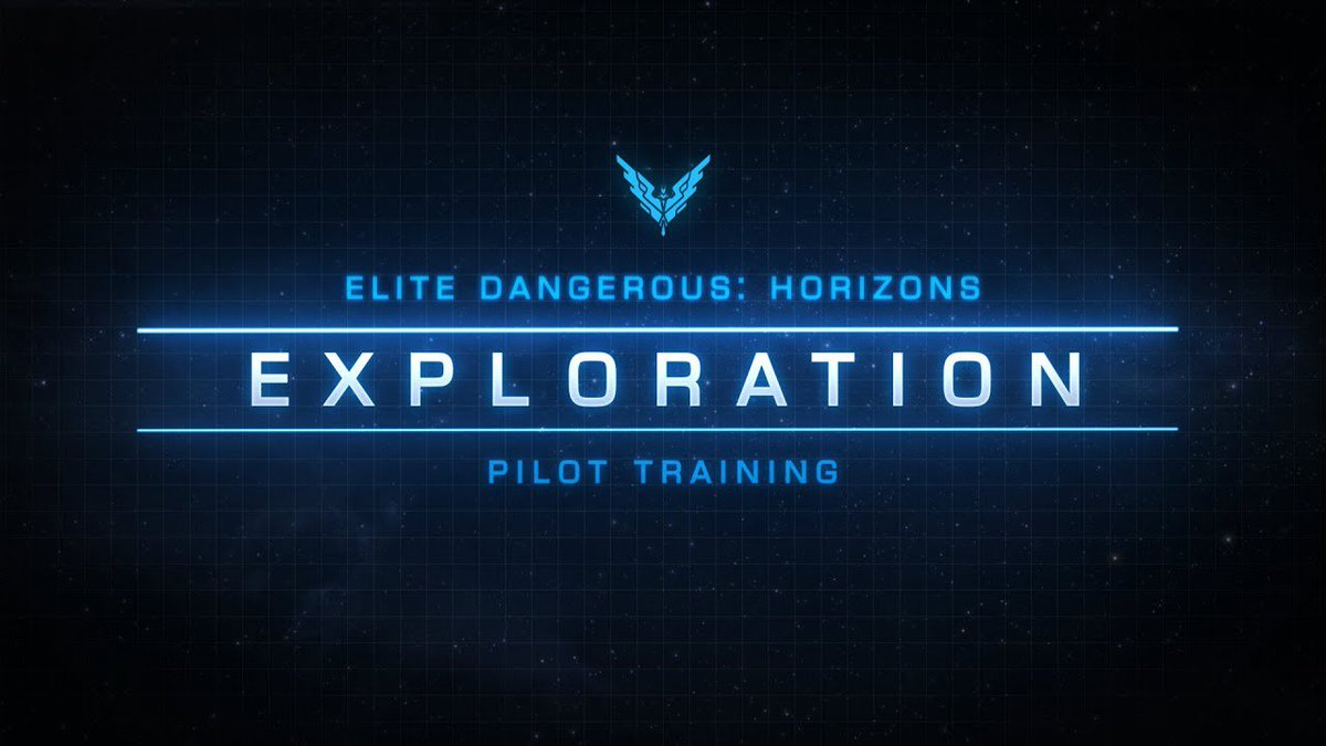 Elite Dangerous on Twitter: