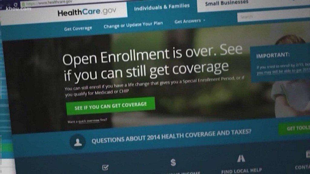 Uncertainty looms for many covered by Affordable Care Act https://t.co/KFCfCa4g6D