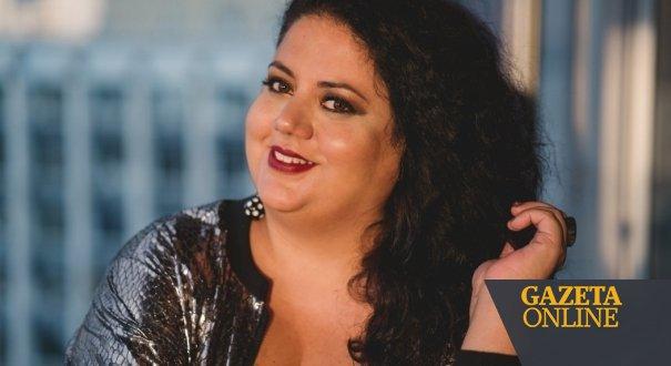 """""""Um corpo não deve ser tratado apenas como uma montanha de gordura"""". Leia a entrevista com a DJ paulistana que idealizou o maior evento plus size do país ➡️ https://goo.gl/7HAHtS"""