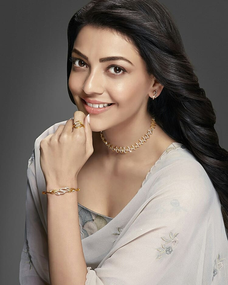Ouch! Kajal faces heat from