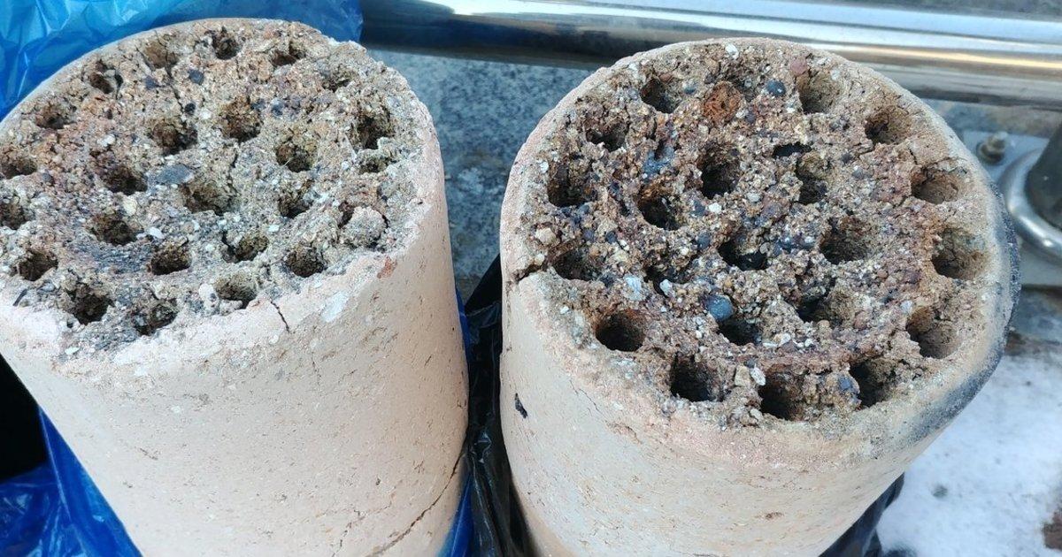제천에서는 연탄재로 시멘트를 만든다 https://t.co/KRumfNgSLG