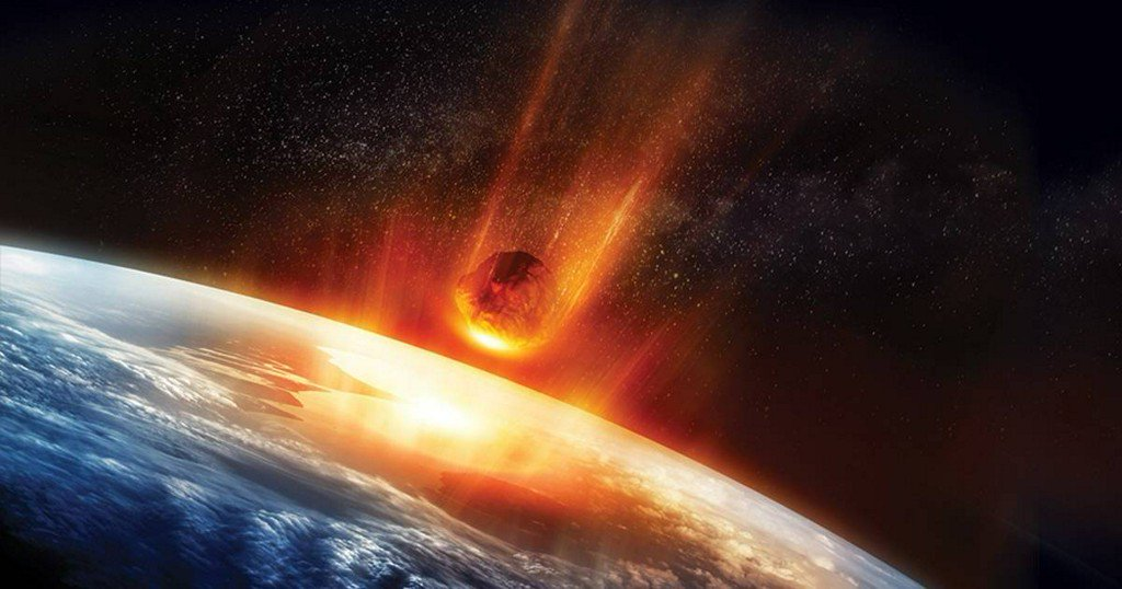 Yes, a killer asteroid could hit Earth https://t.co/IkCfqdDF79