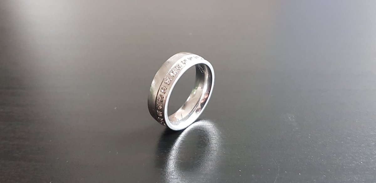 Zkusím sílu Twitteru. V prodejně Decathlon Chodov se našel dámský snubní prsten 💍. Jsou na něm vyrytá písmena L&O. Jestli před Vánoci sháníte narychlo nějaký dobrý skutek a chcete udělat radost tomu kdo ho ztratil, poprosím o retweet. Díky!