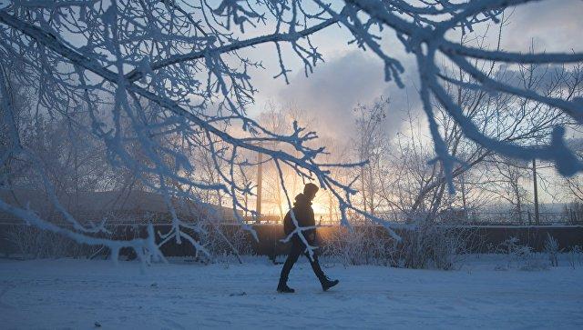 Синоптики пообещали москвичам самую холодную ночь за всю зиму https://t.co/HbM43zGl8y