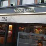 Image for the Tweet beginning: Ready for brunch at @BowLaneSocial!