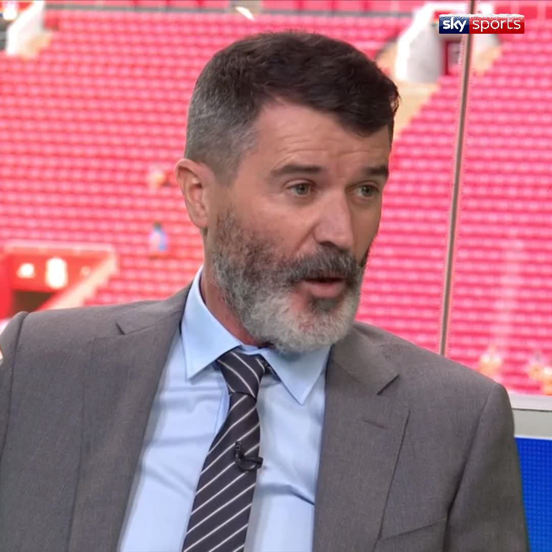 At some stage, the players have to take responsibility. 👊 Roy Keane says the blame for @ManUtds struggles doesnt solely lie with Jose Mourinho. Do you agree? 🤔 Watch Super Sunday live on Sky Sports Premier League now! skysports.tv/T0Yulu