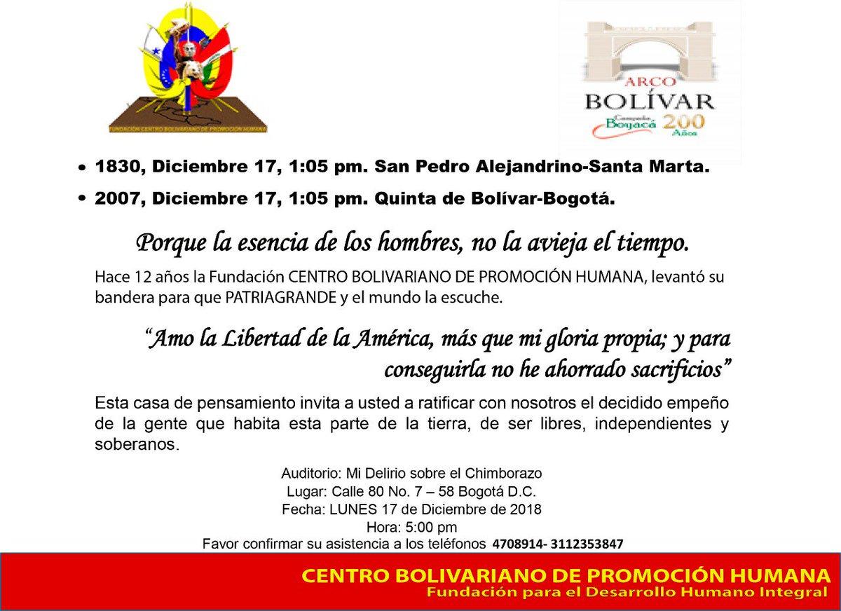 Resultado de imagen para centro bolivariano de promocion humana angela moscoso