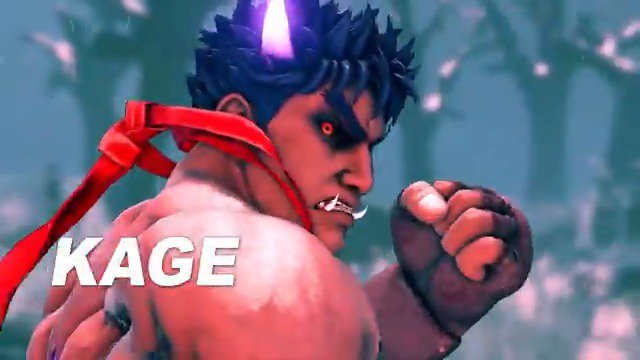 Street Fighter's photo on Kage