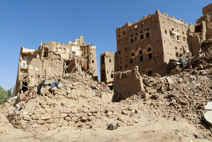 Is Yemen finally on the road to peace? Photo