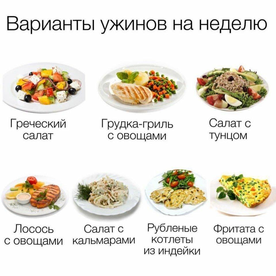 Что Есть Чтобы Похудеть Меню. Как питаться, чтобы похудеть: режим питания и советы диетолога