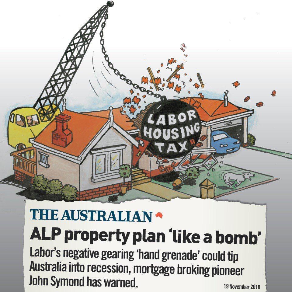 "Prepare for the WORST ""Govt"" in Australa's history Duj8obhV4AAvS3P"