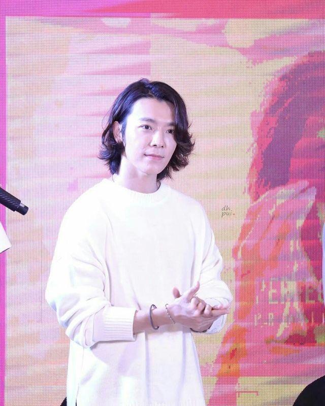 180823 TV2 3 Donghae Super junior Lee