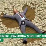 Image for the Tweet beginning: 1:2 gegen den #BVB verloren,