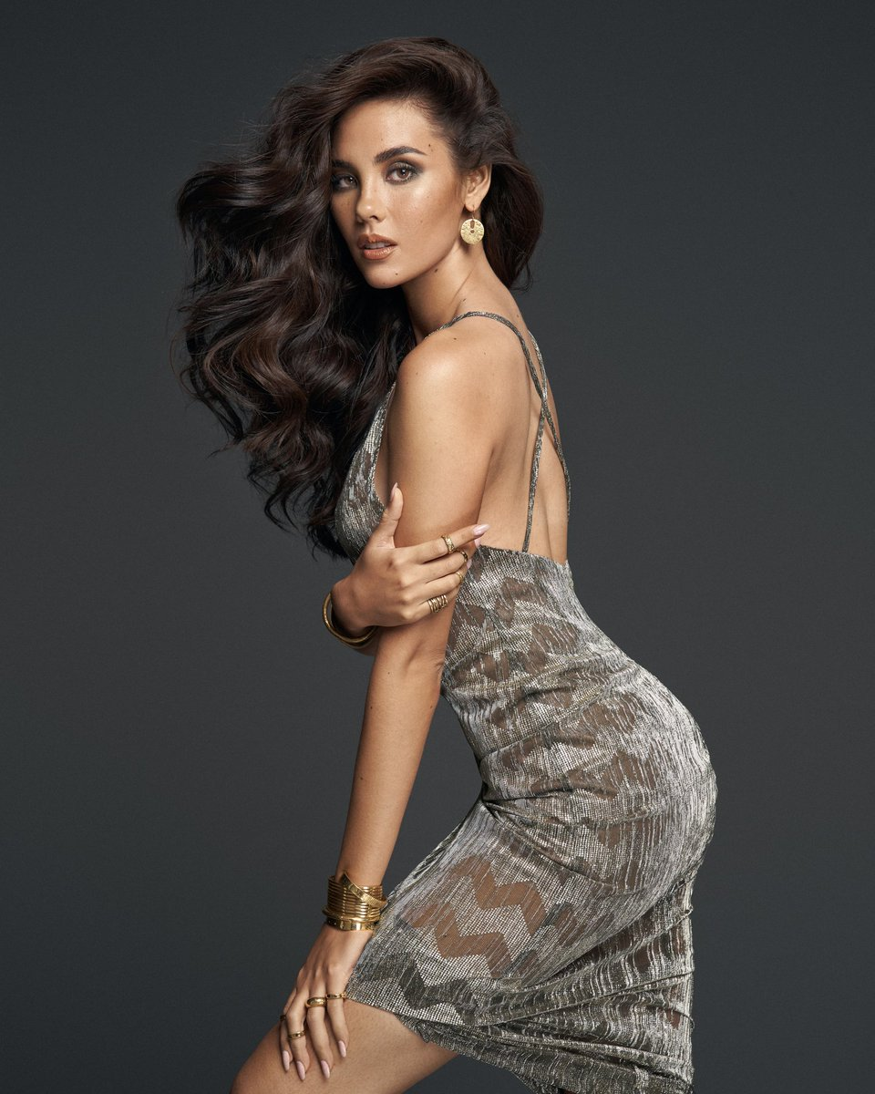 Catriona Gray - MISS UNIVERSE 2018 - Official Thread - Page 3 DujCETRVAAArMgX