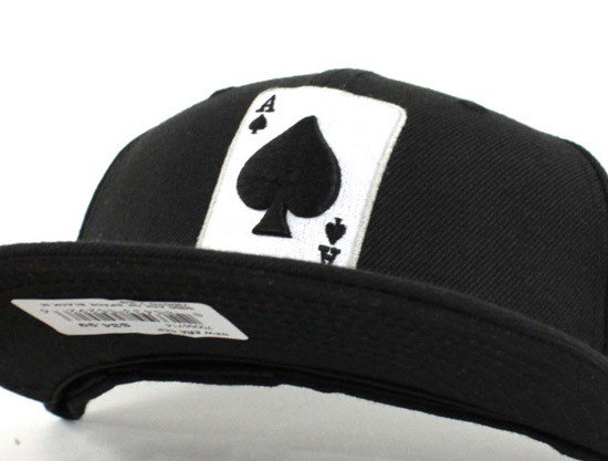 4f8566b1615  AceofSpades  WorldSeriesofPoker  WSOP  poker  realpoker  cards  gamble   capon365  NIKETALK  capjunkie  FittedOfTheDay  capson  ecapcity  Hat.a.day  ...