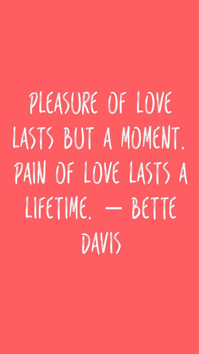 Rich Kees On Twitter Pleasure Of Love Lasts But A Moment Pain Of