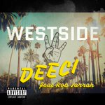 Image for the Tweet beginning: #WESTSIDE is OUT now everywhere!