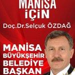 #ManisaÖzdağıBekliyor Twitter Photo