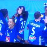 #Handballisime Twitter Photo