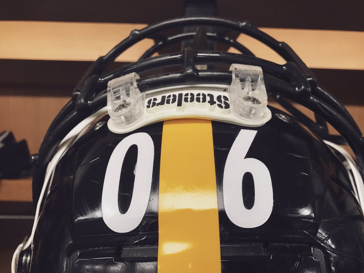 the best attitude cac6f 83ed0 Pittsburgh Steelers on Twitter: