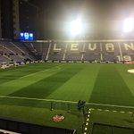 Levante Twitter Photo