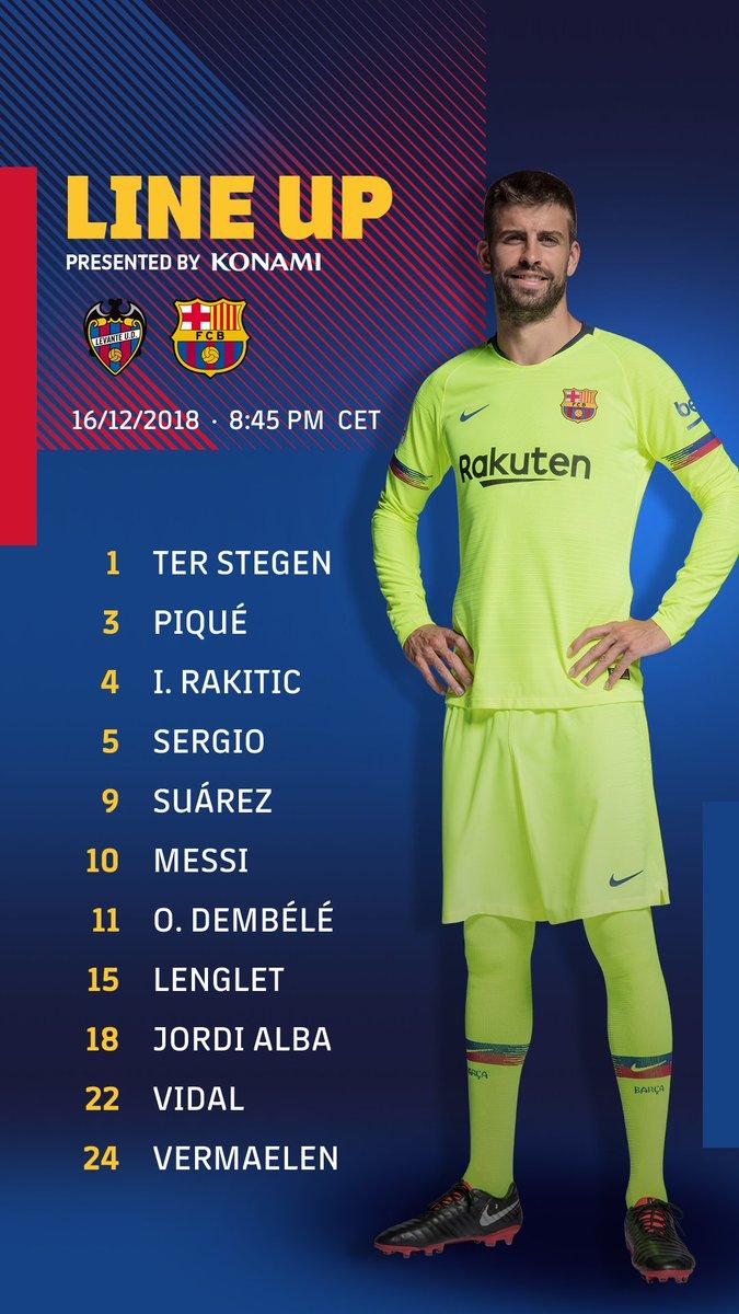 La Liga 2018/19 Discussion - Page 4 DujyxvtW0AAtDNA