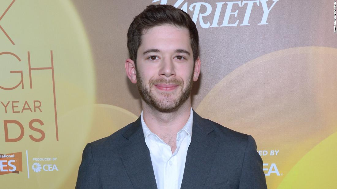 Colin Kroll, co-founder of HQ Trivia and Vine, found dead https://t.co/awScQL1XVd