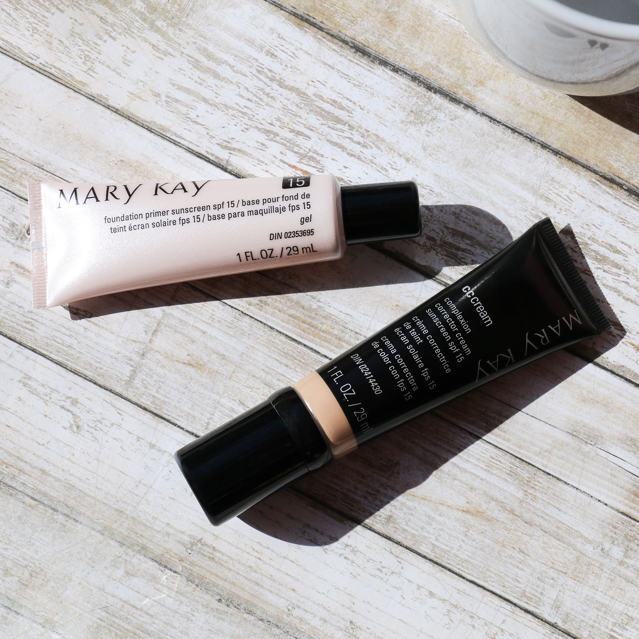 Mary Kay Cosmetics On Twitter Ready Set Glow Our Foundation Primer And Cc Cream Are All You Need For Natural Glowing Skin This Weekend Hit Like If You Agree Glowingskin Marykay