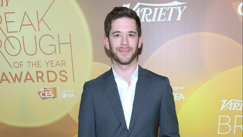 Colin Kroll, co-founder of Vine and HQ Trivia, found dead at 35 https://t.co/g75sf7w4Oi