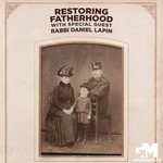 """Our second guest episode released this week! Check out """"Restoring Fatherhood"""" with Rabbi @DanielLapin.  https://t.co/78GL2dgGXP"""