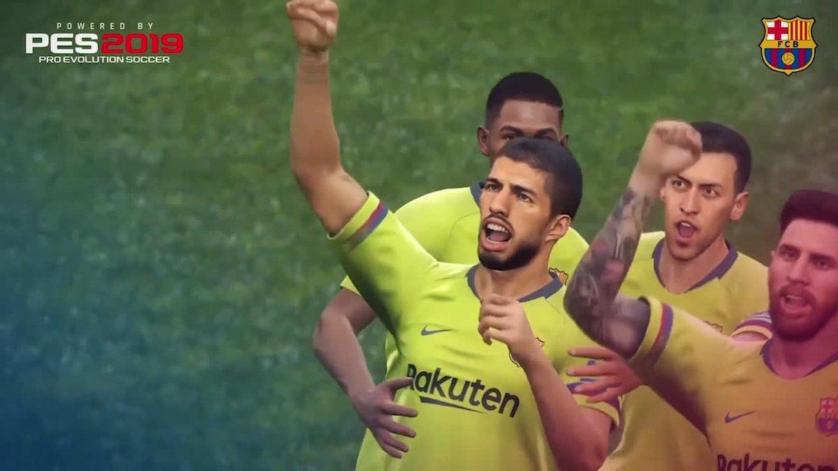 ⚽️🎉 GOOOOOOOOOOL do Barça. GOOOOOOOOOLAÇO de @LuisSuarez9 😱 (0-1; Min 35) #LevanteBarça   💪 #ForçaBarça 🔵🔴