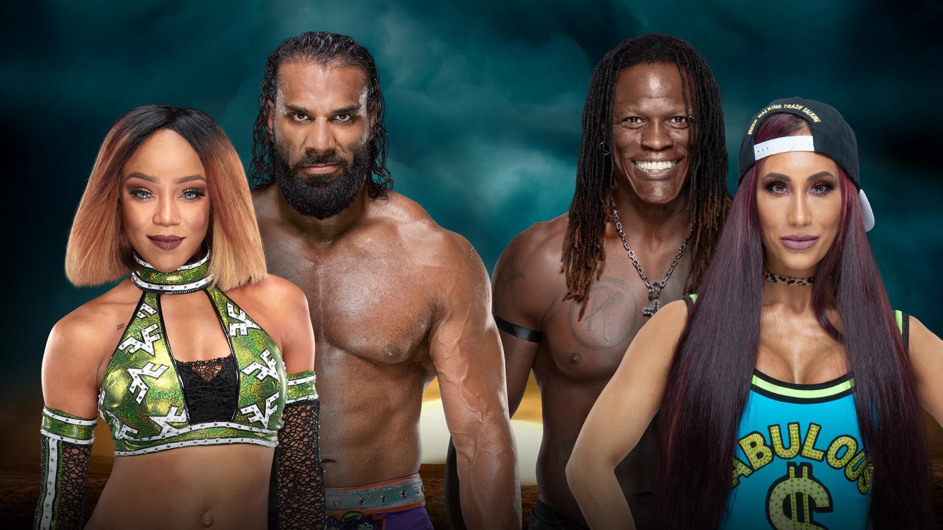 Tlc Results Strowman Saves Raw Lynch Flair Asuka Break Everything
