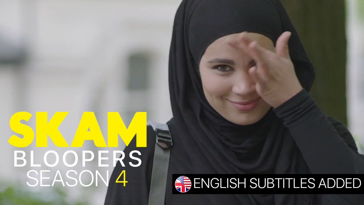 Download Skam Season 1 English Subtitles