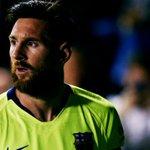 El Barça Twitter Photo